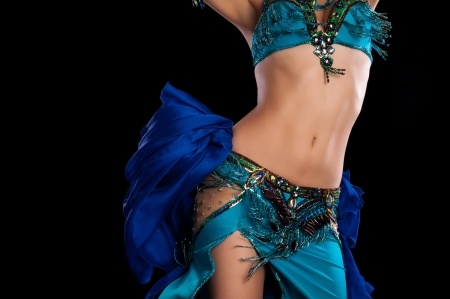 ריקודי בטן